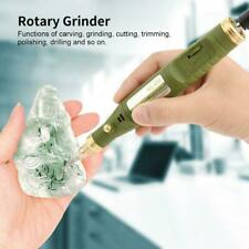 Mini Electric Grinder Drill Tool Stepless Speed Control Rotary Engraving Tools