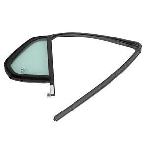 OEM NEW Genuine GM 2015-2021 Chevrolet Trax Fixed Glass Weatherstrip 95375249