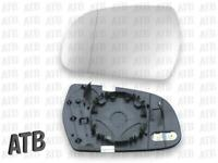 Espejo Retrovisor Asférico Calentado Izquierda para Audi A3 A4 A5 2010- Nuevo
