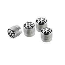 Ventilkappen mit Volkswagen Logo, für Aluminiumventile
