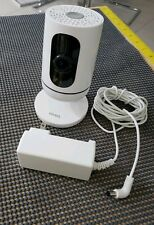 USED Vivint Ping Camera V-CAM1 Security Camera 1080P 2Way Voice for Sky Panel