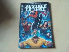 comics  JUSTICE LEAGUE  UNIVERS n° 13