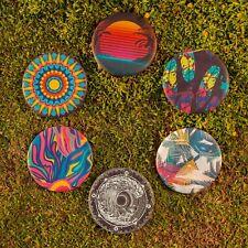 Waboba Wingman Frisbee Disc Beach Swimming Pool Silicone Flying Disc Summer Fun