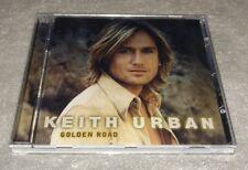 Keith Urban : Golden Road CD (2004)