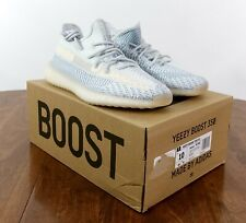 Adidas Yeezy Boost 350 V2 Cloud White SZ 10 FW3043 ~ SHIPS TODAY!
