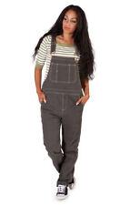 Damen-Jeans aus Denim Latzjeans (en) Hosengröße 38