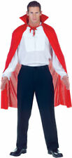 Morris Costumes Men's Capes & Robes Red 38 Inches. UR29463