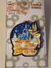 WDW - Mickey's Very Merry Christmas Party 2002 Tinker Bell #4 Pin LE NOC MIP