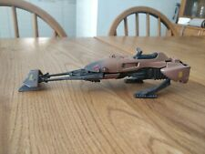Hasbro Star Wars Speeder Bike Action Figure