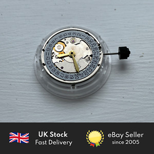 2824 Automatic Watch Movement Mechanical - Low Beat Replacement For ETA