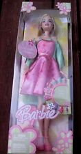 Totally Spring Primavera Barbie, With Cool Nails, NIP, NRFB, 2004, C4480