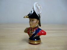 Halcyon Days Bonbonniere - Duke of Wellington - Limited Edition 122 / 250