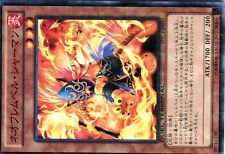 YUGIOH NORMAL PARALLELE CARD DUEL TERMINAL N° DTC3-JP033 Neo Flamvell Shaman