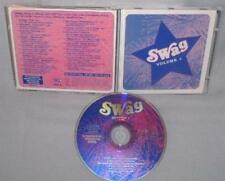 CD VA Swag Vol 1 POSIES Aimee Mann SONIC YOUTH Garbage COWBOY JUNKIES
