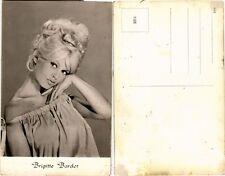 CPA BRIGITTE BARDOT . Film Star Cinema (465003)