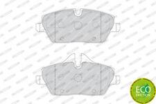 FERODO BRAKE PADS FRONT - BMW 118I E87 2005-2007 - 2.0L 4CYL - FDB1747