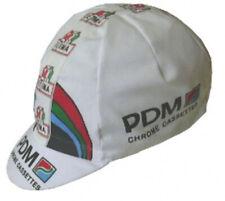 Retro PDM Chrome Cassettes Pro Cycling Team cap 100% cotton