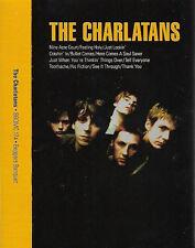 THE CHARLATANS CASSETTE ALBUM Indie Rock 1995 Beggars Banquet BBQMC 174