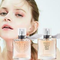 Frauen-Duft langlebig für weibliches Parfüm-natürliches Dame Rosen-Aroma Pa P6C5
