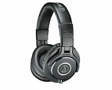 Audio-Technica ATHM40X  Professional Closed Back Headphones