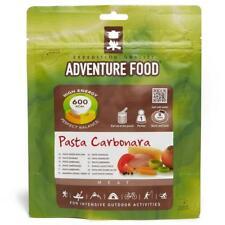 Expedition Quality ADVENTURE FOOD - High Energy & Lightweight - PASTA CARBONARA