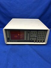 Wayne Kerr Precision Inductance Analyzer 3245 Needs Repair w/Bci-A Card