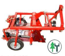 Roder Siebenkettenroder HKR für Kleintraktoren