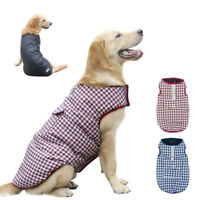 Best Waterproof Dog Coats Winter Small Large Dog Puppy Chihuahua Clothes Jackets