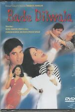 bade dilwala - sunil Shetty    [Dvd ]  1st Edition  Released