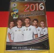 Rewe Sammelalbum DFB EM 2016 NEU und OVP!