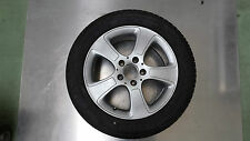 Rad (Alufelge & pneumatici) Bridgestone Turanza er300 s195/55r16 87v