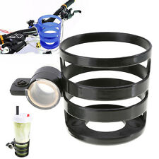 Cycling Bicycle Handlebar Water Bottle Cup Holder Cage Mountain Bike Mounts