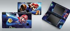Mario P39 Vinyl Decal Skin Sticker for Nintendo DSi NDSi