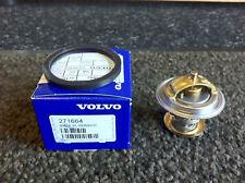 GENUINE VOLVO THERMOSTAT KIT 850 960 S40 V40 V70 S60 S80 PETROL 271664