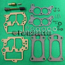 CARBURETTOR REPAIR KIT SUIT SUBARU BRUMBY 1800 4WD LEONE EA82 1.8L 84-89 CARBY