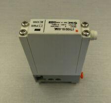 SMC ITV0010-0UML Electro-Pneumatic Regulator