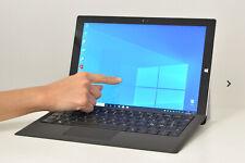 "Microsoft Surface Pro 3 12"" Core i7-4650U, RAM 8GB, SSD 256GB, TOUCHSCREEN L1089"