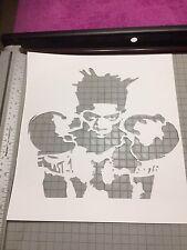 Basquiat Stencil 2 Qty