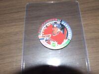 1994-95 Canada Games NHL POG oleg petrov montreal #138
