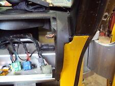 Lotus Elise S1 Right Hand Dash End Finisher A111V0056K R408SJS