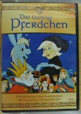 Russische Märchenklassiker: Das bucklige Pferdchen (2005) - DVD sehr gut