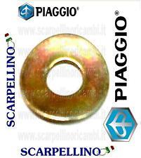 RONDELLA - ROSETTA 16 x 1 mm PER VESPA LX 125 cc -WASHER- PIAGGIO 078307