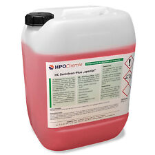 Saniclean-Plus 2,5ltr. - Sanitär Reiniger Kalk- & Urinsteinentferner (€ 3,56/L)