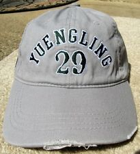 Yuengling Beer #29 Distressed Baseball Hat BRAND NEW PA Brewery Cap