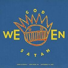 Ween - GODWEENSATAN: Live [New CD]