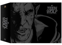 Teen Wolf Complete Series Box Set Season 1-6 DVD 1 2 3 4 5 6
