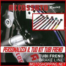 Tubi freno Kit tubo in treccia Honda CB 1000 R Hornet CB 1300 F CB 600  F CBF