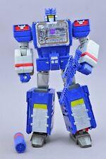 Transformers Titans Return Soundwave Complete Leader