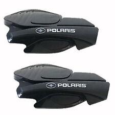 Polaris New OEM ATV Sportsman Hand Brush/Wind Guard BLACK 400 500 550 570 800 ++