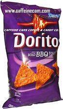 Doritos Tortilla Chips, Bold BBQ Barbecue, 245 Grams/8.64 Ounce